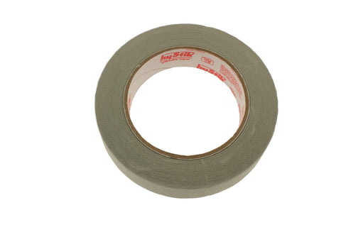 "2"" Gray Painters Masking Tape Painting Art Craft Scrapbooking School Office Home"