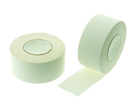 "2x 3"" Polyken Gaffers Tape Event Floor Stage Theater Show Spike Tape White Cloth"