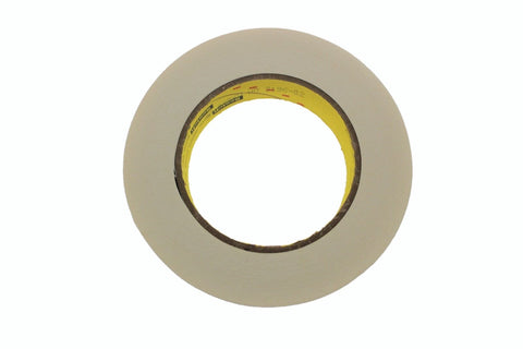 "USA MADE 1"" White Printable Flatback Masking Crafting Trim Edge Tape 180' 60 yd"