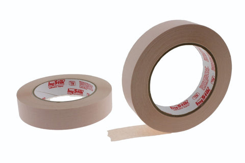 "2x 1"" Pink Painters Masking Tape Painting Home Crafts Scrapbooking School Office"