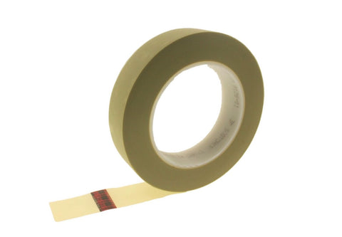 "6x 1"" x 60yd Premium Green Perfect Fine Line Professional Painters Masking Tape"