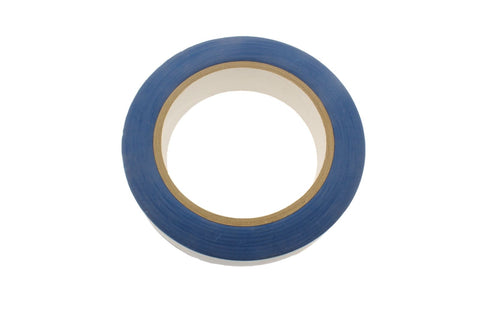 "1"" Royal Blue Insulated Adhesive PVC Pin Striping Vinyl Electrical Tape 36yd"