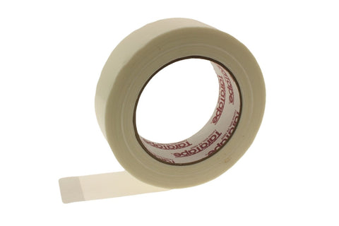 "1 1/2"" Fiberglass Filament Tape 1.5 Reinforced Strapping Shipping Bundling 60yd"