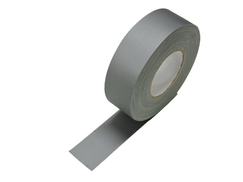"2"" Gray Gaffers Tape Floor Stage Show Audio Video Cord Carpet Hold Down 60yd"