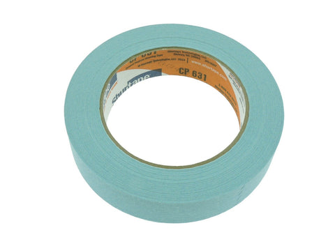 "2"" Light Blue Painters Masking Tape Painting Home Crafts Scrapbooking School Art"