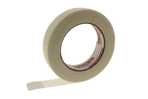 "3pk HEAVY DUTY 1"" Fiberglass Reinforced Packing Filament Strapping Tape 60yd"