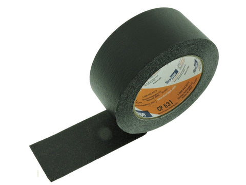 "2"" Black Painters Masking Tape Painting Home Crafts Scrapbooking School Office"