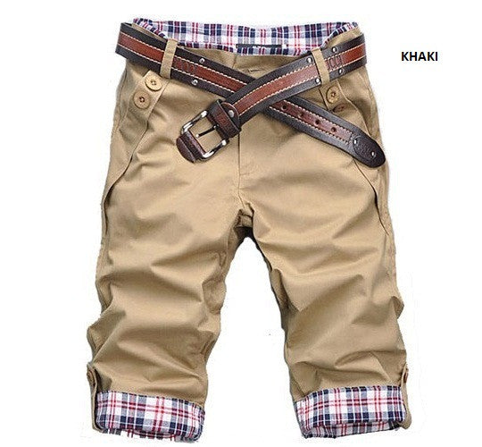 Mens Casual Shorts 10 Different Colors