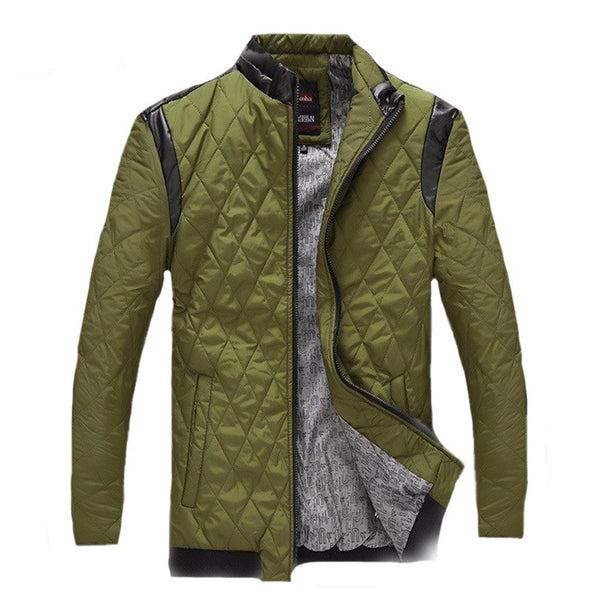 Mens  Jacket  3 colors