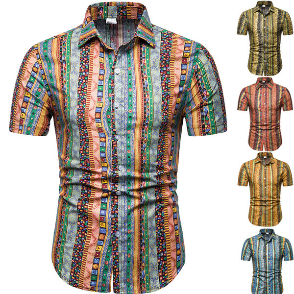 Men's shirt 4 colors