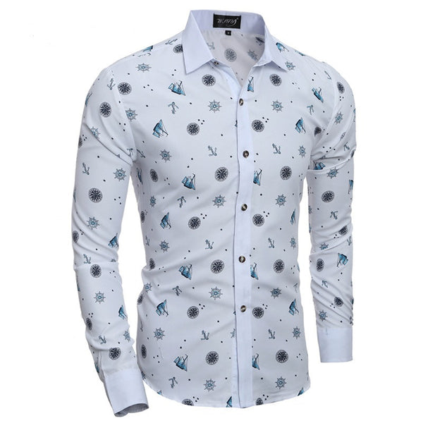 Mens shirt 2 colors