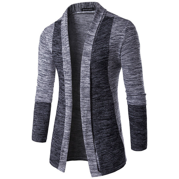Cardigan sweater male classic ( 3 colors )