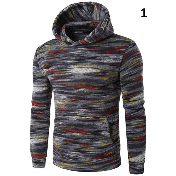 Mens Hoodies Colorful 3 colors