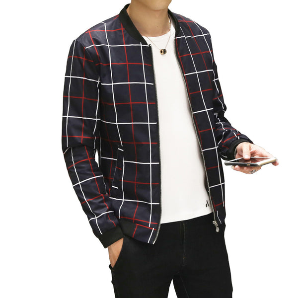 Jacket Mens Casual ( 2 colors )