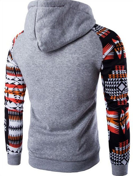 Hoodies Men Digital Printing available 3 colors