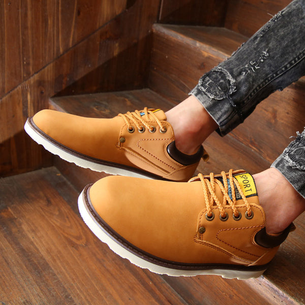 Casual Shoes Men Spring/Autumn 3 colors
