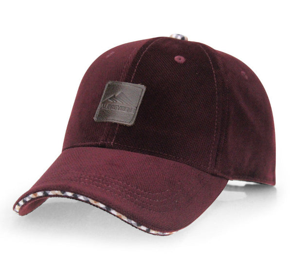 Men Baseball Cap 4 Colors