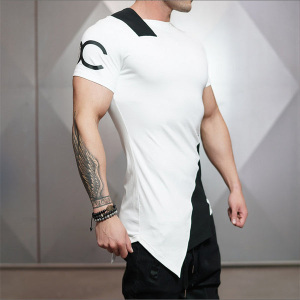 T-shirt Short Sleeve 2 colors