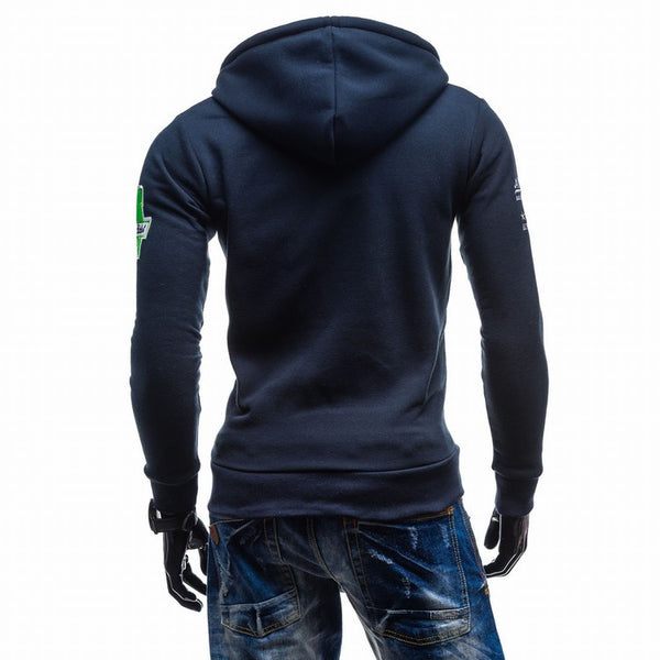 Hoodies Mens 5 colors
