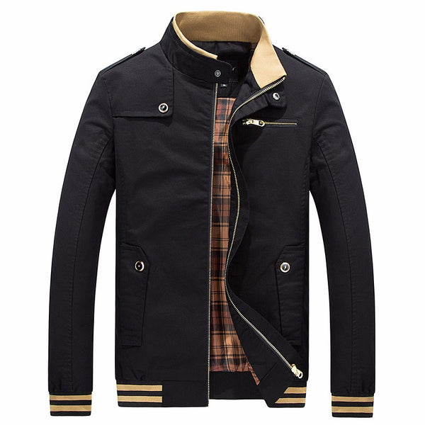 Jacket Mens ( 5 colors )