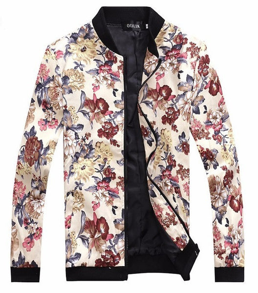 Mens stylish  jacket 5 colors