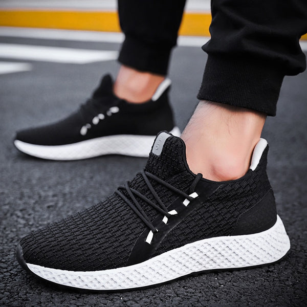Men sport shoes 5 colors