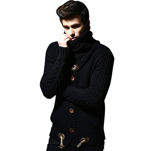 mens sweater 2 colors