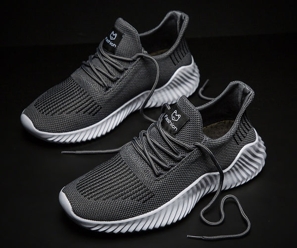 Men's breathable sports shoes 3 colors