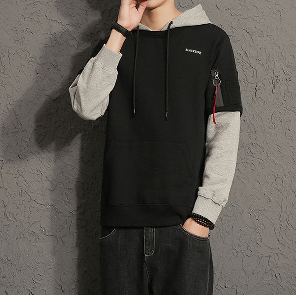 Hoodie mens autumn winter 3 colors