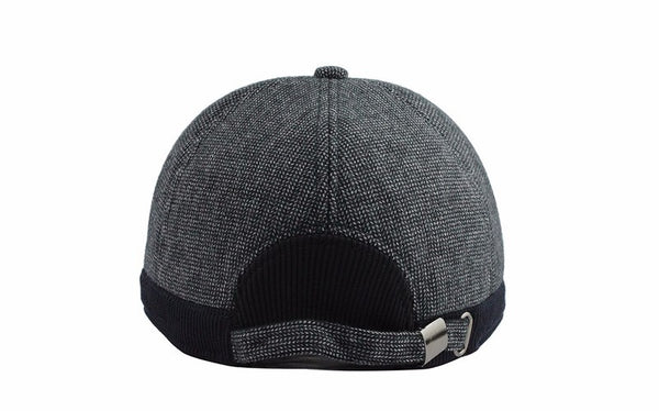 Baseball cap with ears for men 3 colors