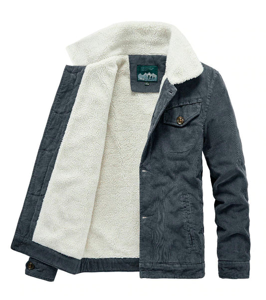 Jacket Europe Men autumn and spring 2 colors