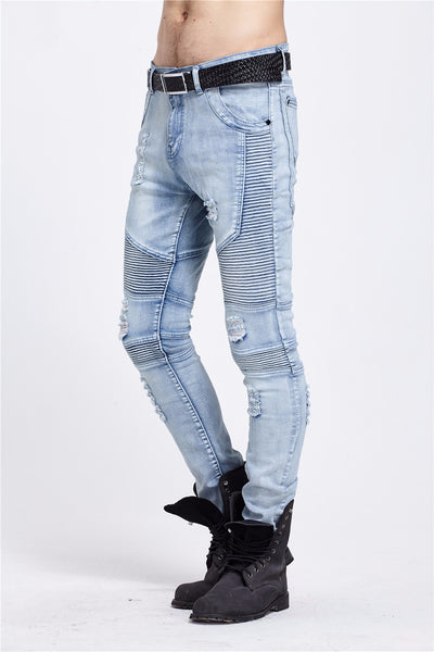 Men Jeans 2 colors