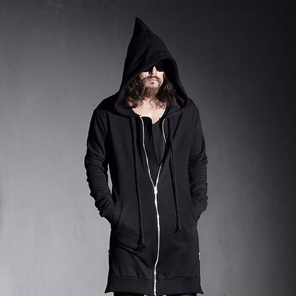 Long hoodies Hip street
