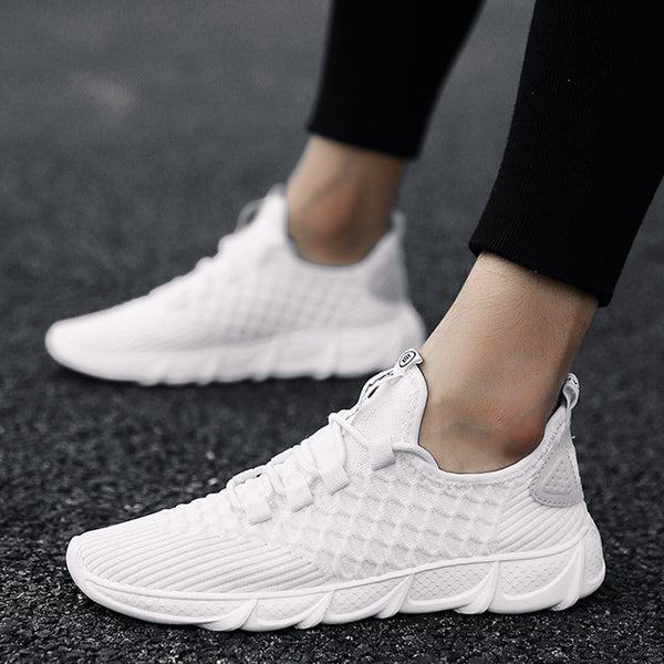 Breathable mesh Sneakers 3 colors