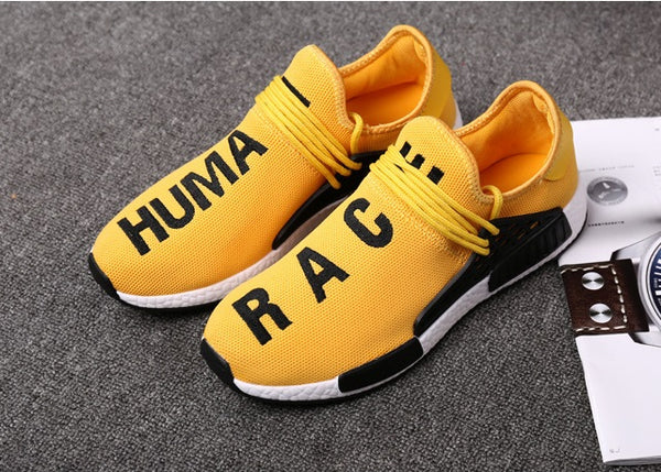 Sneakers HUMAN RACE 5 colors