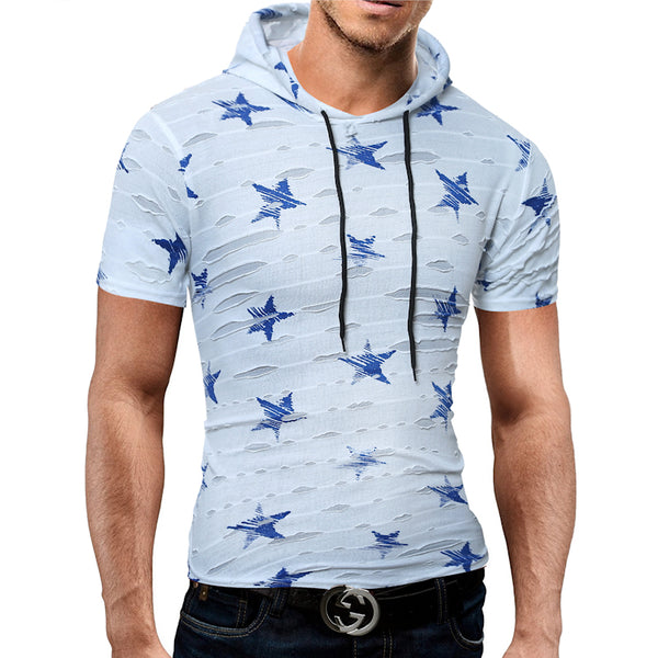 T-Shirt STAR 3 colors