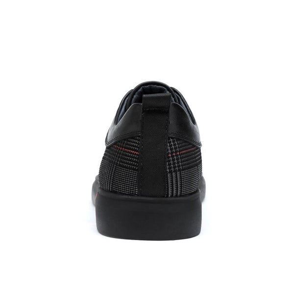 Noir DELUXE Leather Sneakers 2 colors