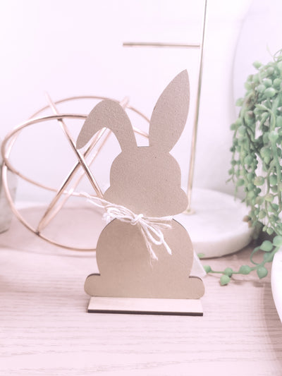 DIY FUN & CRAFTY EASTER BUNNY PACK