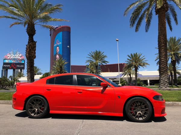 Dodge Charge Hellcat