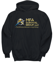 MFA SURVIVAL GROUP Clothing Line