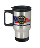 MFA FLAG Travel Mug