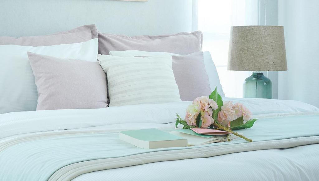 Multiple Family Members And Multiple Schedules Can Make A Home Feel  Overwhelmed And Overcrowded. Making Your Bedroom Into A Private Oasis Can  ...