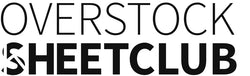 Overstock Sheet Club Logo