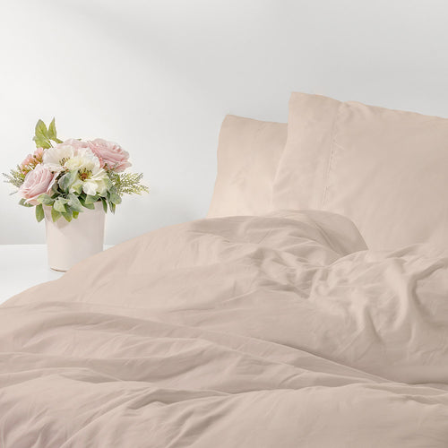 1800 Thread Count Ultra Comfort Duvet Cover, Hypoallergenic
