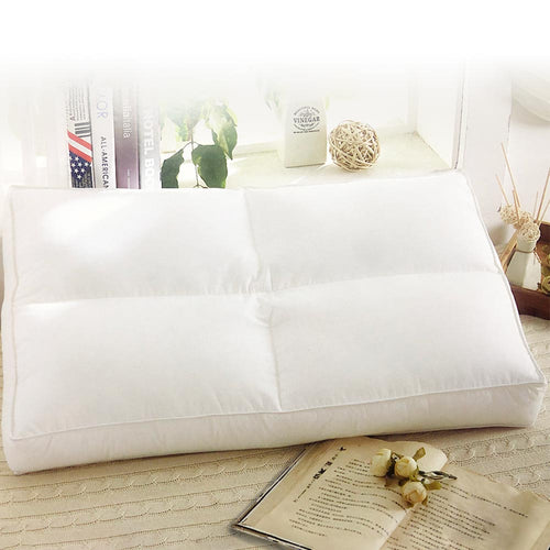 Eco-Friendly, Ultra Comfort Pillow