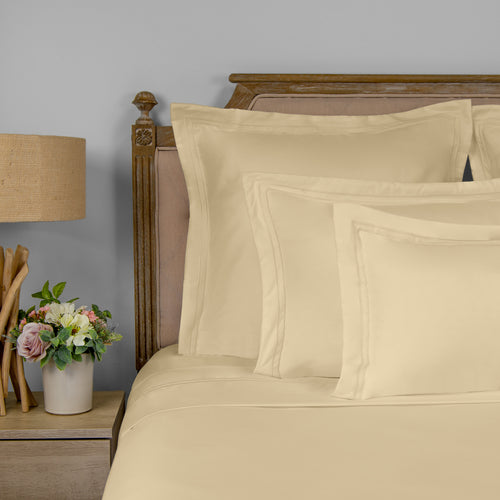 Stitched Frame 8 Piece Bundle - 1800 Thread Count Egyptian Comfort Sheets