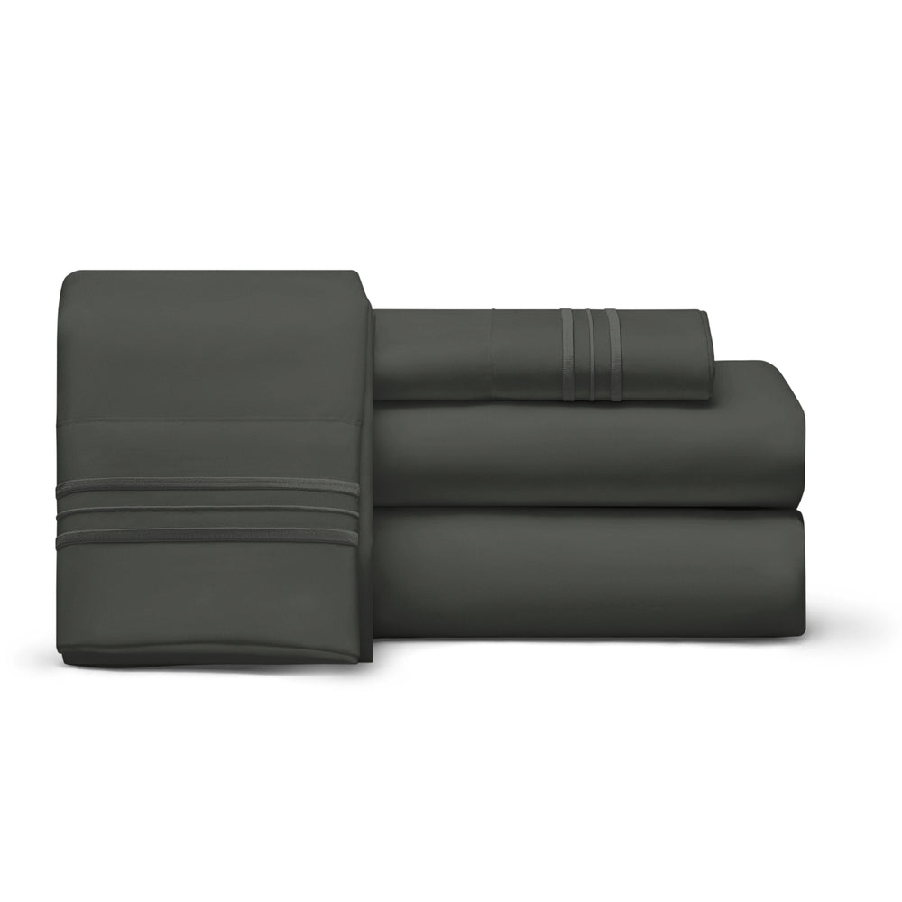 Twin Xl Hotel Collection Sheet Set 1800 Series