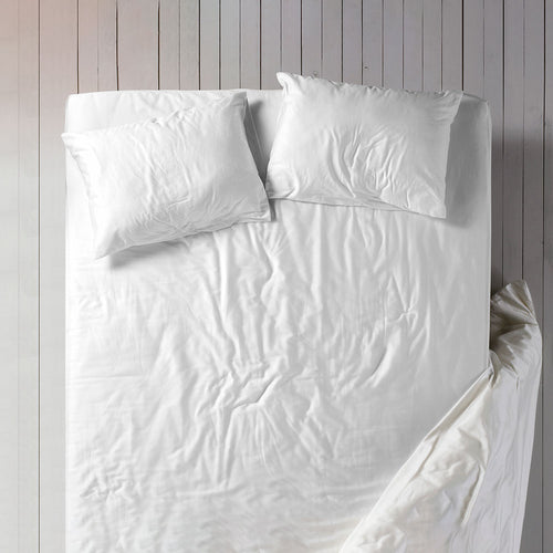 Fitted Sheet 1800 Thread Count Egyptian Comfort Deep