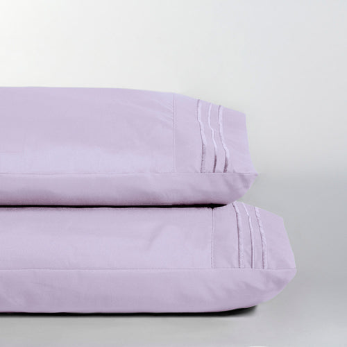 Pillowcase - 1800 Thread Count Ultra Comfort, Hypoallergenic