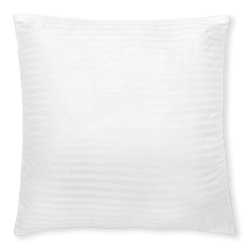 Luxury Hotel Quality Goose Down Alternative Euro Square Pillow